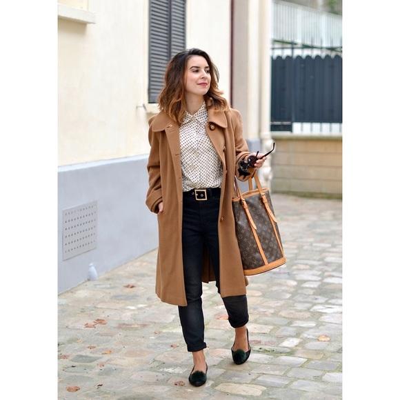 Louis Vuitton Handbags - Authentic Louis Vuitton Bucket Bag GM